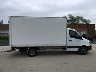 2014 Mercedes-Benz Sprinter Chassis-Cabs Chicago, Illinois 2