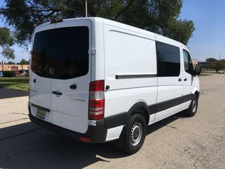 2014 Mercedes-Benz Sprinter Crew Vans Chicago, Illinois 3