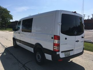 2014 Mercedes-Benz Sprinter Crew Vans Chicago, Illinois 5