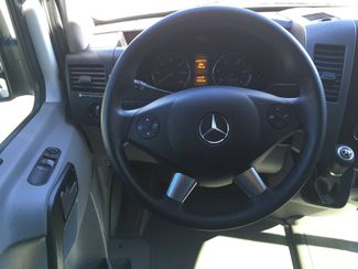 2014 Mercedes-Benz Sprinter Crew Vans Chicago, Illinois 9