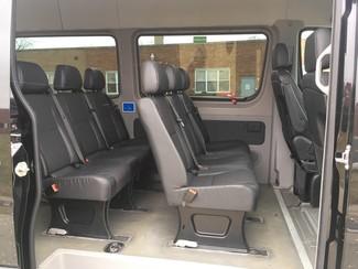 2014 Mercedes-Benz Sprinter Passenger Vans Chicago, Illinois 6