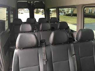 2014 Mercedes-Benz Sprinter Passenger Vans Chicago, Illinois 7