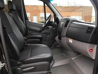 2014 Mercedes-Benz Sprinter Passenger Vans Chicago, Illinois 9