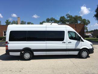 2014 Mercedes-Benz Sprinter Passenger Vans Chicago, Illinois 3