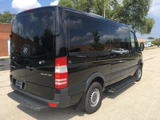 2014 Mercedes-Benz Sprinter Passenger Vans Chicago, Illinois 3