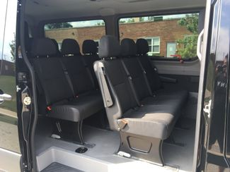 2014 Mercedes-Benz Sprinter Passenger Vans Chicago, Illinois 6