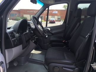 2014 Mercedes-Benz Sprinter Passenger Vans Chicago, Illinois 9