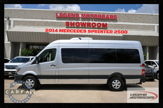 2014 Mercedes-Benz Sprinter Passenger Vans  in Garland