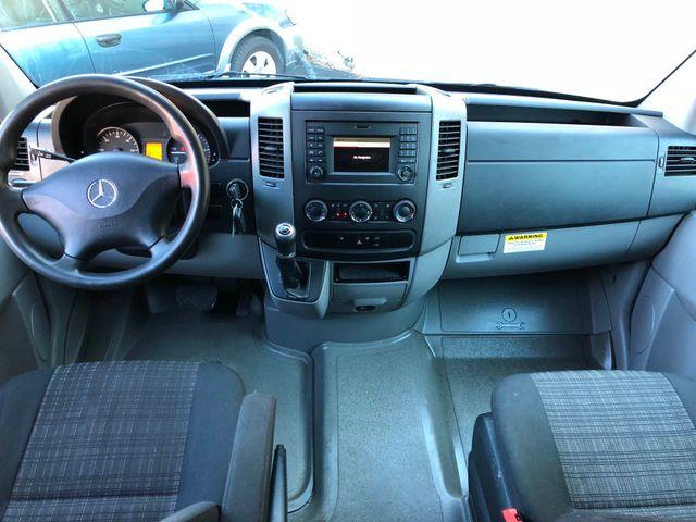 2014 Mercedes-Benz Sprinter Passenger Vans 2500 Leesburg, Virginia 14