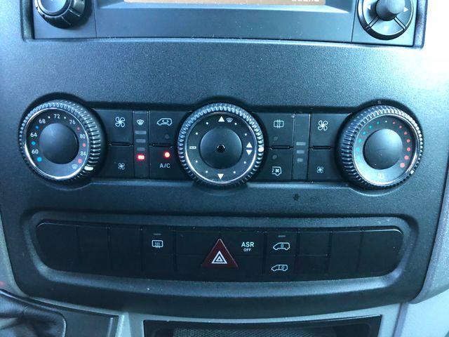2014 Mercedes-Benz Sprinter Passenger Vans 2500 Leesburg, Virginia 17