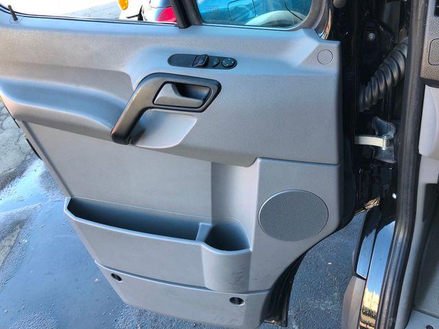 2014 Mercedes-Benz Sprinter Passenger Vans 2500 Leesburg, Virginia 22