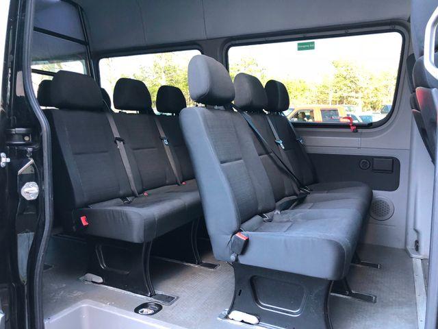 2014 Mercedes-Benz Sprinter Passenger Vans 2500 Leesburg, Virginia 23