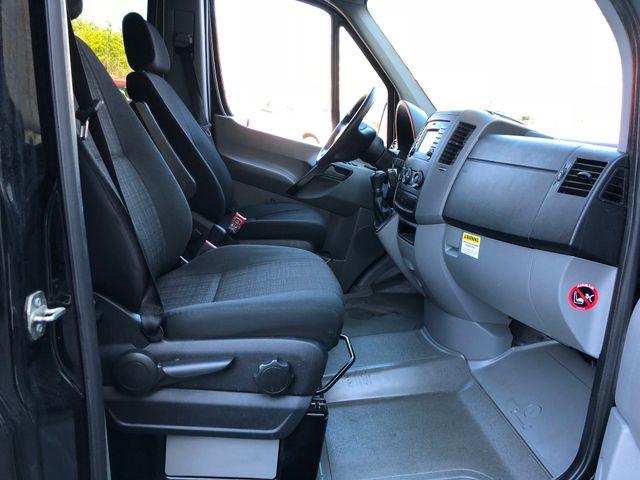 2014 Mercedes-Benz Sprinter Passenger Vans 2500 Leesburg, Virginia 12