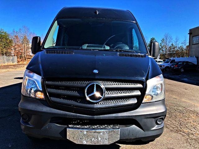 2014 Mercedes-Benz Sprinter Passenger Vans 2500 Leesburg, Virginia 6