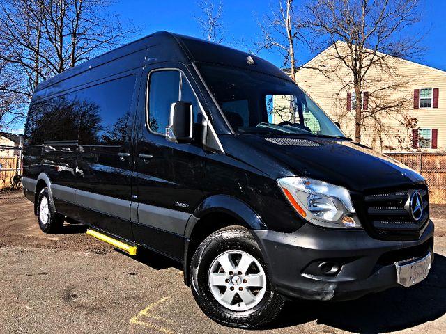 2014 Mercedes-Benz Sprinter Passenger Vans 2500 Leesburg, Virginia 1