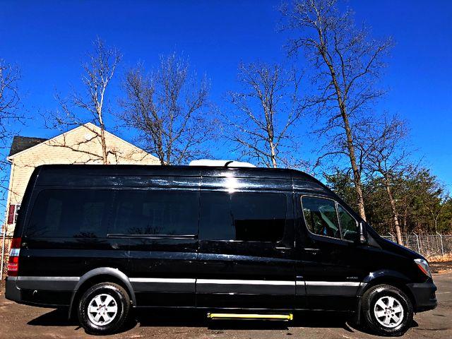 2014 Mercedes-Benz Sprinter Passenger Vans 2500 Leesburg, Virginia 5