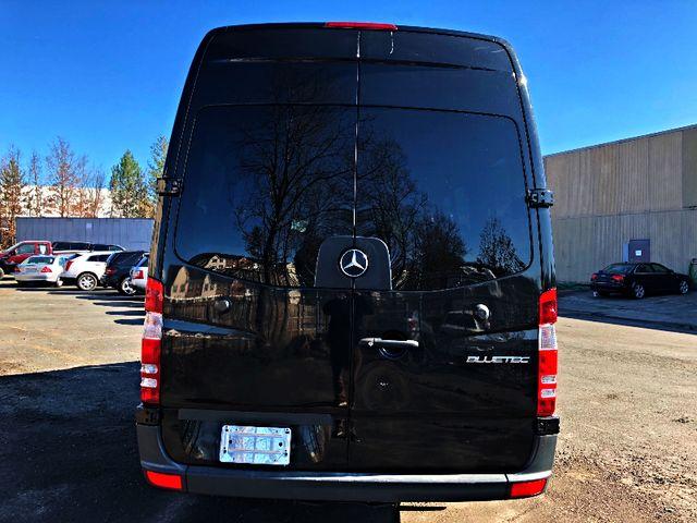 2014 Mercedes-Benz Sprinter Passenger Vans 2500 Leesburg, Virginia 7