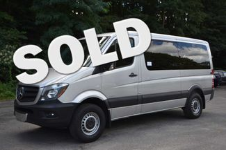 2014 Mercedes-Benz Sprinter Passenger Vans Naugatuck, Connecticut