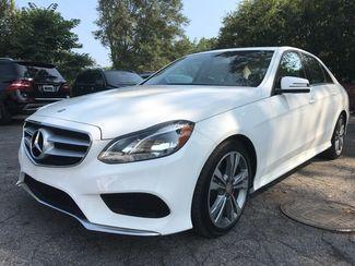 2014 Mercedes E350 in Marietta, GA