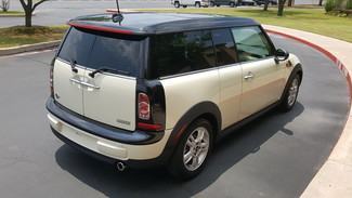 2014 Mini Clubman Arlington, Texas