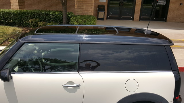 2014 Mini Clubman Arlington, Texas 28
