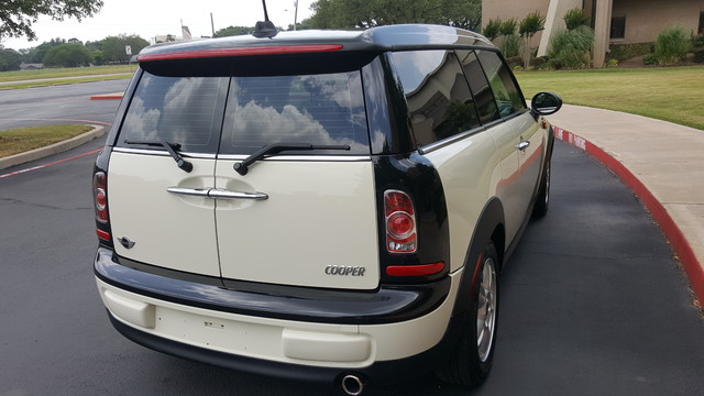 2014 Mini Clubman Arlington, Texas 23
