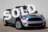 2014 Mini Convertible S * 1-Owner * AUTO * Leather * H/K AUDIO * Htd Sts Plano, Texas