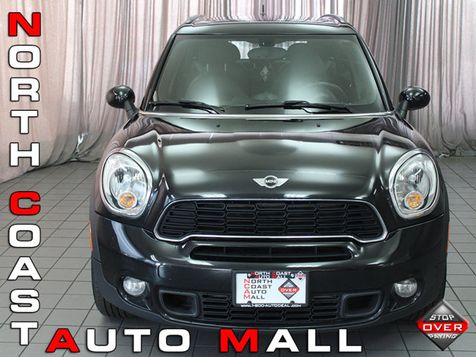 2014 Mini Countryman S ALL4 in Akron, OH