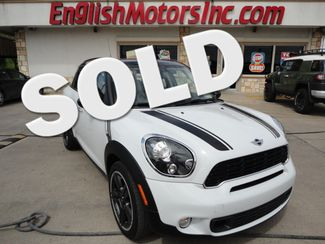 2014 Mini Countryman in Brownsville, TX