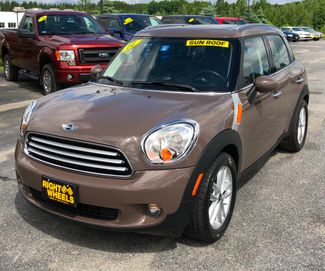 2014 Mini Countryman in Derby, Vermont