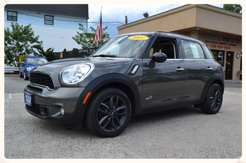 2014 Mini Countryman S ALL4  city New  Father  Son Auto Corp   in Lynbrook, New