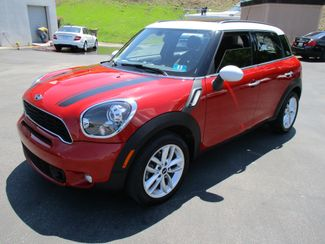 2014 Mini Countryman in Marmet, WV