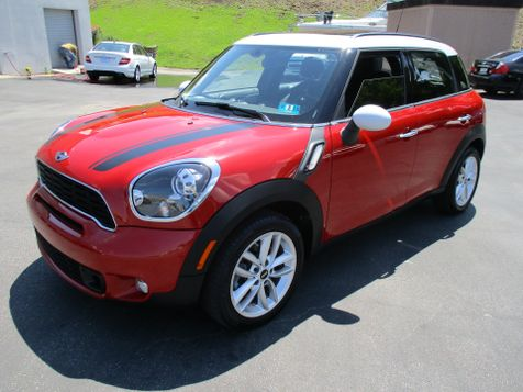 2014 Mini Countryman S in Marmet, WV