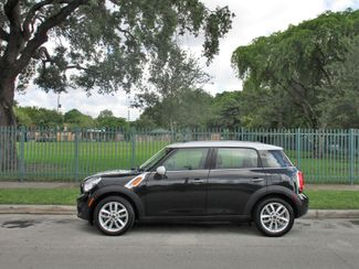 2014 Mini Countryman Miami, Florida 1