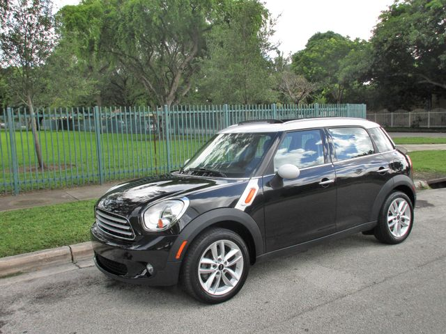 2014 MINI Countryman Come and visit us at oceanautosalescom for our expanded inventoryThis offer