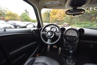 2014 Mini Cooper Countryman S ALL4 Naugatuck, Connecticut 12