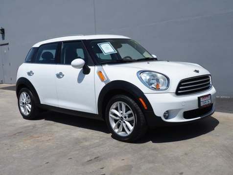 2014 Mini Countryman  in Orange, CA