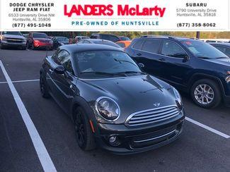 2014 Mini Coupe  | Huntsville, Alabama | Landers Mclarty DCJ & Subaru in  Alabama