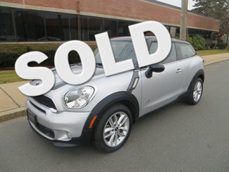 2014 Mini Paceman S Watertown, Massachusetts