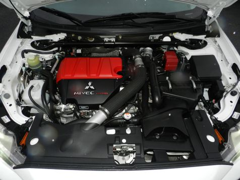 2014 Mitsubishi Lancer Evolution MR  in Campbell, CA