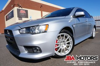2014 Mitsubishi Lancer Evolution GSR | MESA, AZ | JBA MOTORS in Mesa AZ