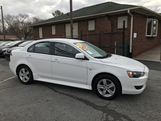 2014 Mitsubishi Lancer ES Knoxville , Tennessee