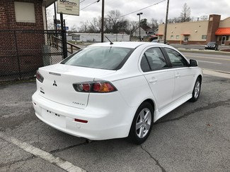 2014 Mitsubishi Lancer ES Knoxville , Tennessee 48
