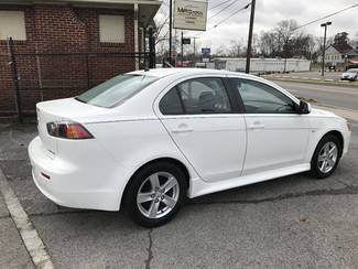 2014 Mitsubishi Lancer ES Knoxville , Tennessee 49