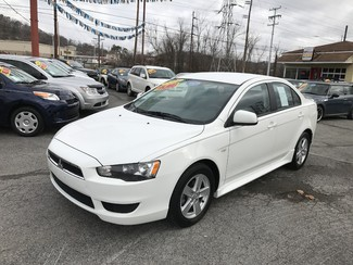 2014 Mitsubishi Lancer ES Knoxville , Tennessee 7