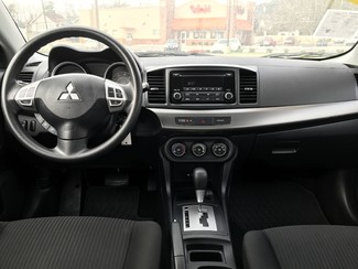 2014 Mitsubishi Lancer ES Knoxville , Tennessee 40