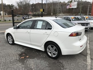 2014 Mitsubishi Lancer ES Knoxville , Tennessee 44