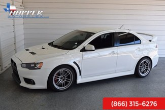 2014 Mitsubishi Lancer in McKinney, Texas