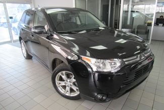 2014 Mitsubishi Outlander GT W/ BACK UP CAM Chicago, Illinois