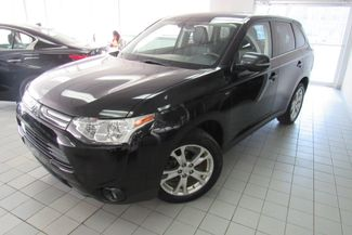 2014 Mitsubishi Outlander GT W/ BACK UP CAM Chicago, Illinois 2